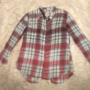 Trending flannel